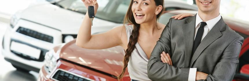 mangelhaftes Auto verkaufen