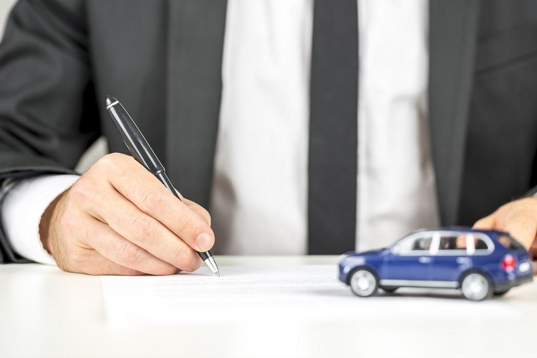 Kostenloses Pdf Kaufvertrag Für Den Autoankauf Schweiz