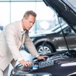 Gebrauchtes Auto verkaufen ohne MFK – So einfach geht's
