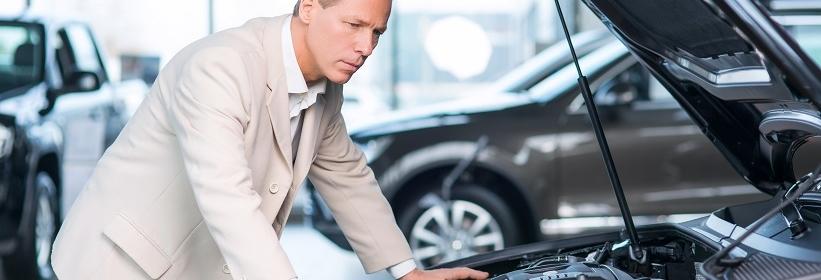 Auto verkaufen ohne MFK