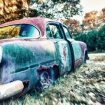 Auto verkaufen mit Totalschaden – Schrottpreise sind gute Preise