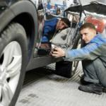 Unfallwagen erkennen – Gebrauchtwagen kaufen ohne böse Überraschung