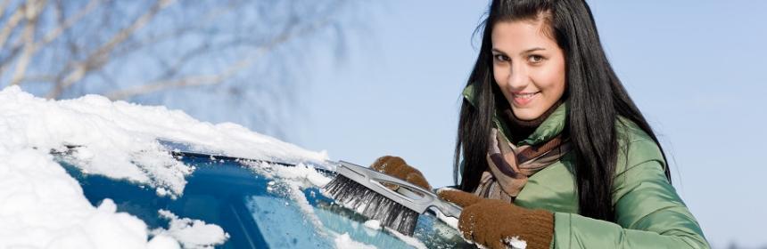 Wertsteigerung: Winterauto verkaufen mit Gewinn
