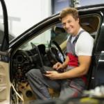 Fehlerspeicher auslesen – OBD-Dongle für den Autoankauf