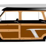 Nachhaltiger Fahren – die Idee mit dem Auto aus Holz